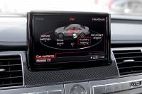 Kit di retrofit per riscaldamento ausiliario per Audi A8 4H
