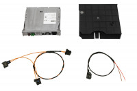 TV Receiver Retrofit for Audi A6, A7 4G - from model year 2015