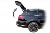 Electrical hatch back complete for VW Passat B7 Variant