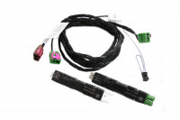 Antenna Module Retrofit for Audi Q5
