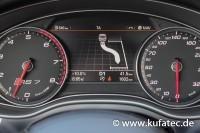 Parkassistent mit Umgebungsanzeige für Audi A6 4G - Einparkhilfe nicht vorhanden