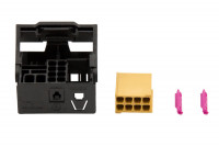 QuadLock plug RMC, Radiobox MMI 3G
