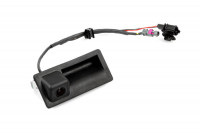 Complete kit Rear View Camera with guide lines for VW