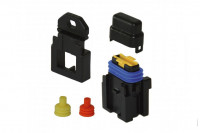 SEAL - Waterproof Fuse Box - Bundle