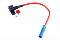 Fuse for MICRO2 fuse incl. 10A fuse (ACZ)