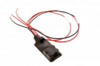 Signal filter for retrofit rear view camera to timed reversing lights