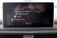 Auxiliary heating retrofit kit for Audi A4 8W - 2.0 TFSI