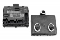 Door control units Highline for Audi Q5 FY