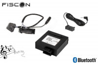 "Upgrade kit UHV Low / Premium to FISCON ""Basic-Plus"" Plug & Play"