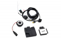 Universal complete kit Sound Actuator Mini