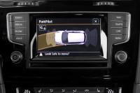 Complete Set Park Pilot Front for VW Golf 7 VII
