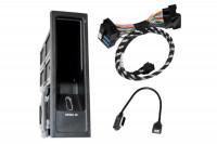 VW MEDIA-IN / MDI Interface Retrofit for VW Touareg 7P RCD 550