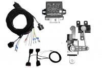 Complete kit Automatic Headlight Range Control for Skoda Octavia 5E