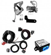 Auto-Leveling Headlights - Retrofit for Audi TT 8N, TTR - Quattro