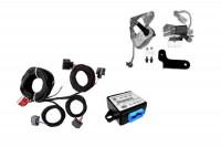 Auto-Leveling Headlights Retrofit for Audi TT 8N, TTR
