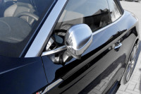 Complete set folding exterior mirrors for Audi A5 F5 - Coupé