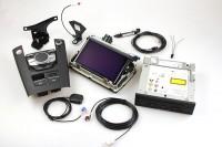 Nachrüst-Set MMI Navigation plus mit MMI touch für Audi A3 8V - Connect und DAB