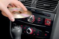 DVD Player for Audi A4, A5 und Q5