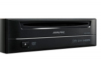 DVD Player for VW Golf 7
