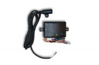 Infraschall-Sensor 2-Kanal