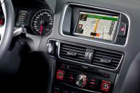 Navigation System Premium Infotainment for Audi Q5
