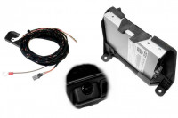 APS Advanced Complete for Audi A6 4F with Rear View Camera