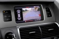 APS advance - Rear View Camera for Audi Q7 4L MMI 2G