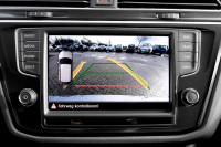 Rear View Camera MQB - Trailer Assist existing