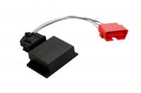 TV / DVD Video in Motion Activation for Porsche PCM 4.0
