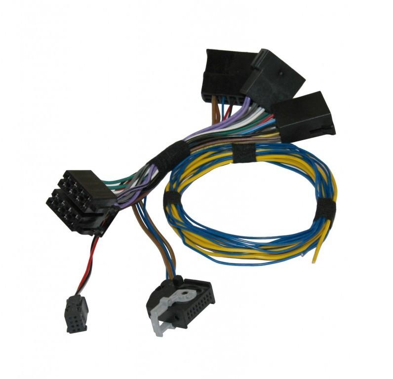 mercedes adapter navigationseinheit comand 2 0. Black Bedroom Furniture Sets. Home Design Ideas