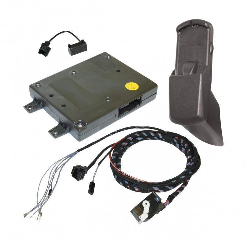 Bluetooth Pairing Adapter F�r Vw Uhv Standard: UHV Universal Hands Free