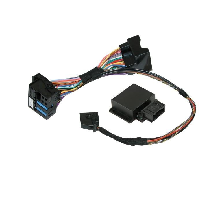 mercedes bluetooth adapter instructions