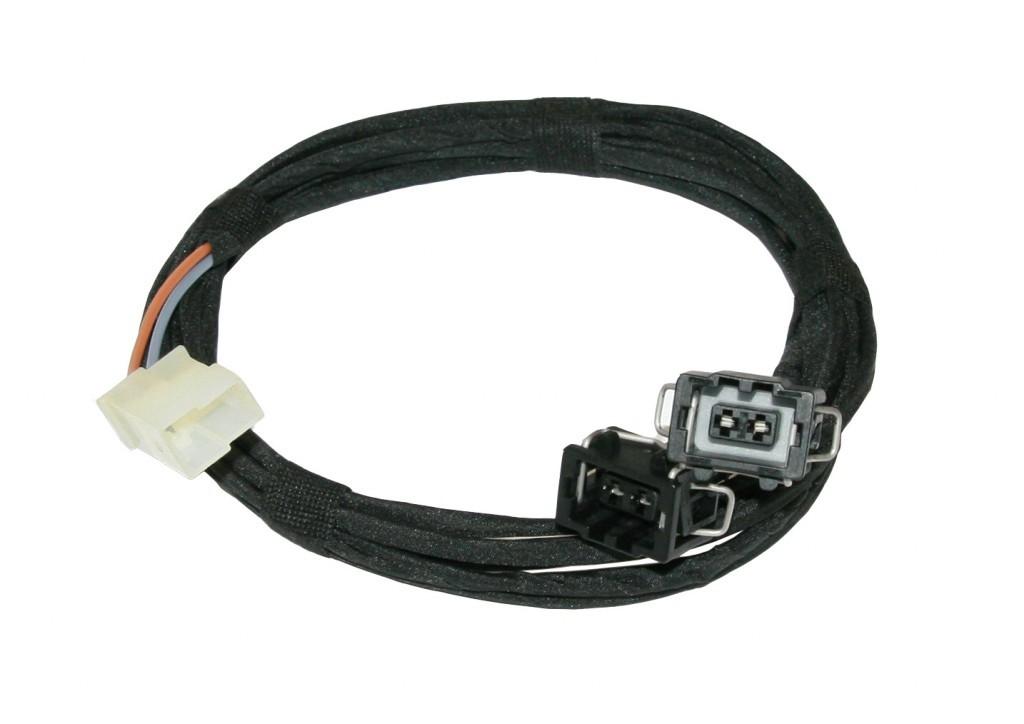 fog light wiring harness for vw golf 2 36598