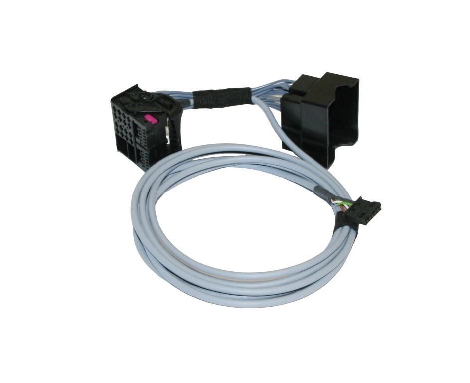 mercedes adapter audio 20 navigation unit comand ntg 2 5. Black Bedroom Furniture Sets. Home Design Ideas
