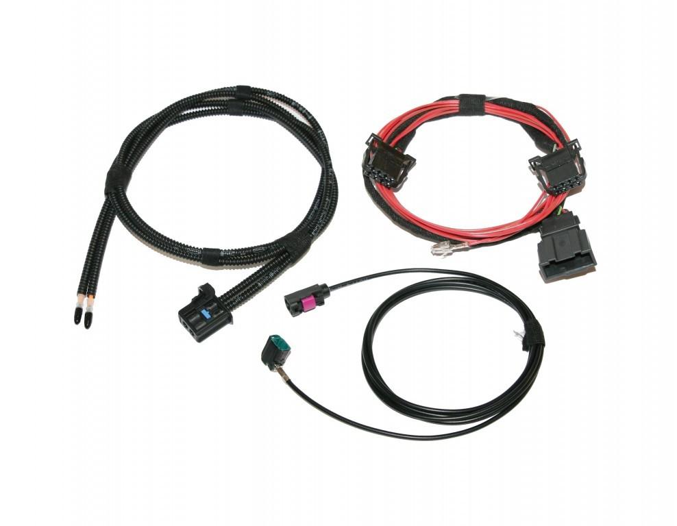 dab digital radio wiring for audi a6 4f mmi 2g. Black Bedroom Furniture Sets. Home Design Ideas