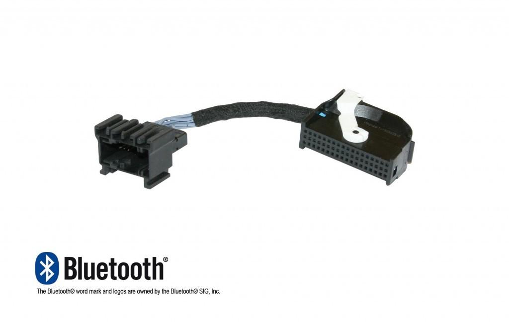 adapter handygeneration alt auf bluetooth neu vw touran. Black Bedroom Furniture Sets. Home Design Ideas
