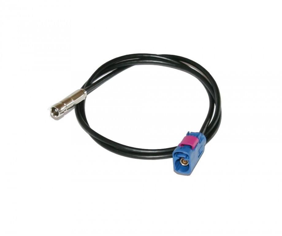 Kufatec Vw Adapter Radio Navigationunit Mfd2 Rns2: Mercedes GPS Antenna Adapter Head Unit APS 50 To NTG1