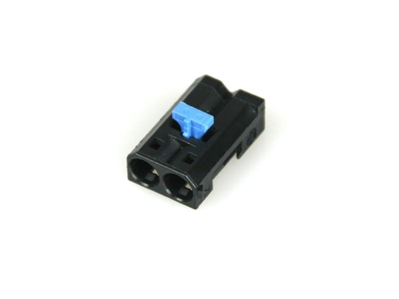 Pof fiber optical connector - Pof com se connecter ...