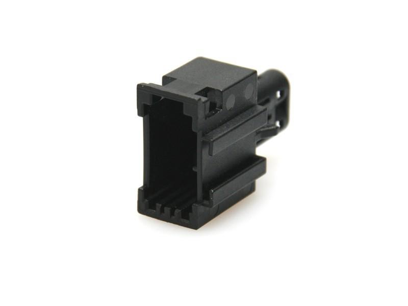 Pof socket connector optical fiber - Pof com se connecter ...