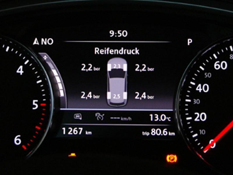 Check Tpms System >> TPMS - Tire Pressure Monitoring Retrofit for VW Touareg 7P
