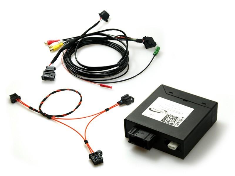 ima multimedia adapter for audi mmi 2g plus. Black Bedroom Furniture Sets. Home Design Ideas