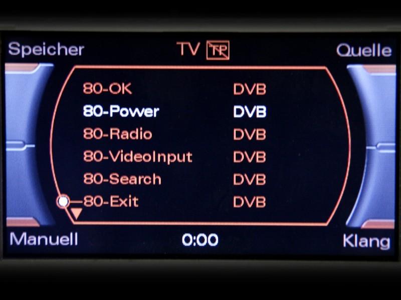 Ima Multimedia Adapter For Audi Mmi 3g Quot Plus Quot