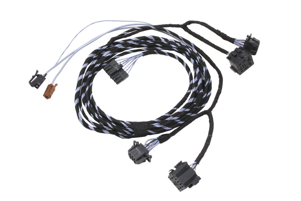 seat heating harness for vw t4  until 1998