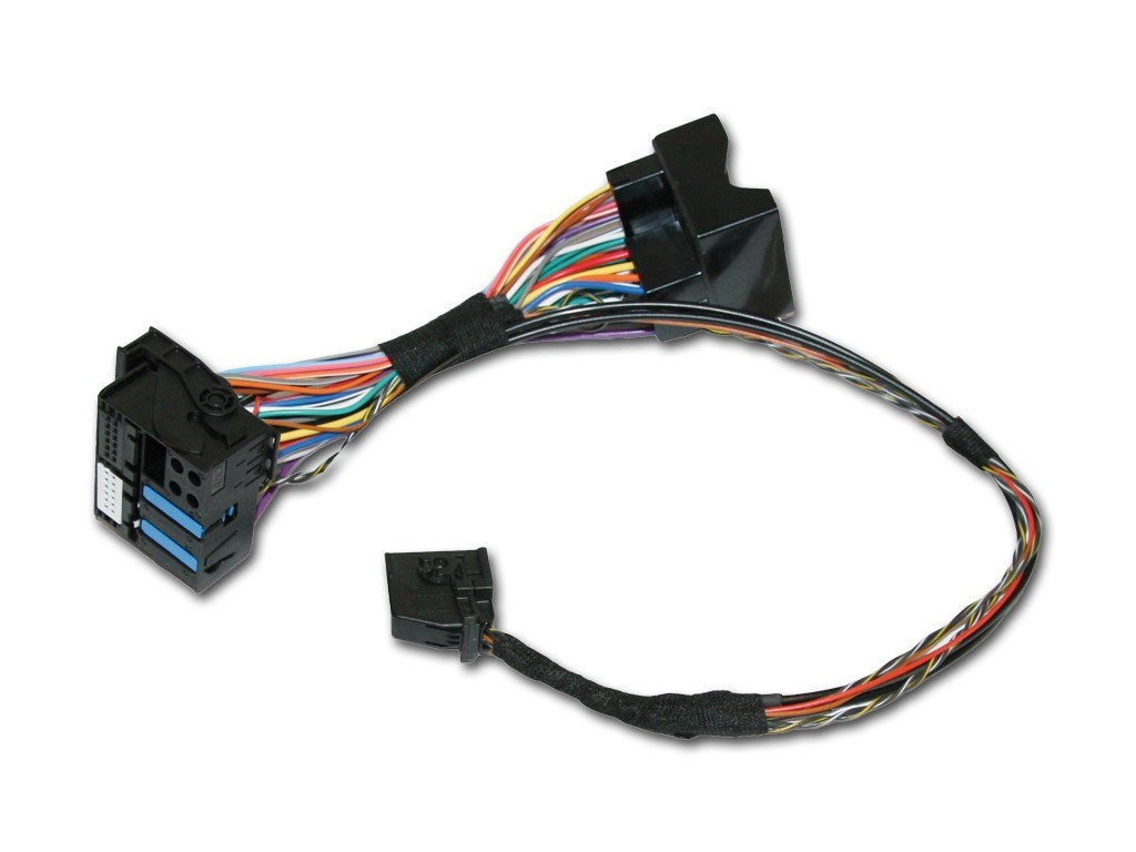 Cable Set For Can Bus Interface Vw Rns 510 Mfd3 36355 L