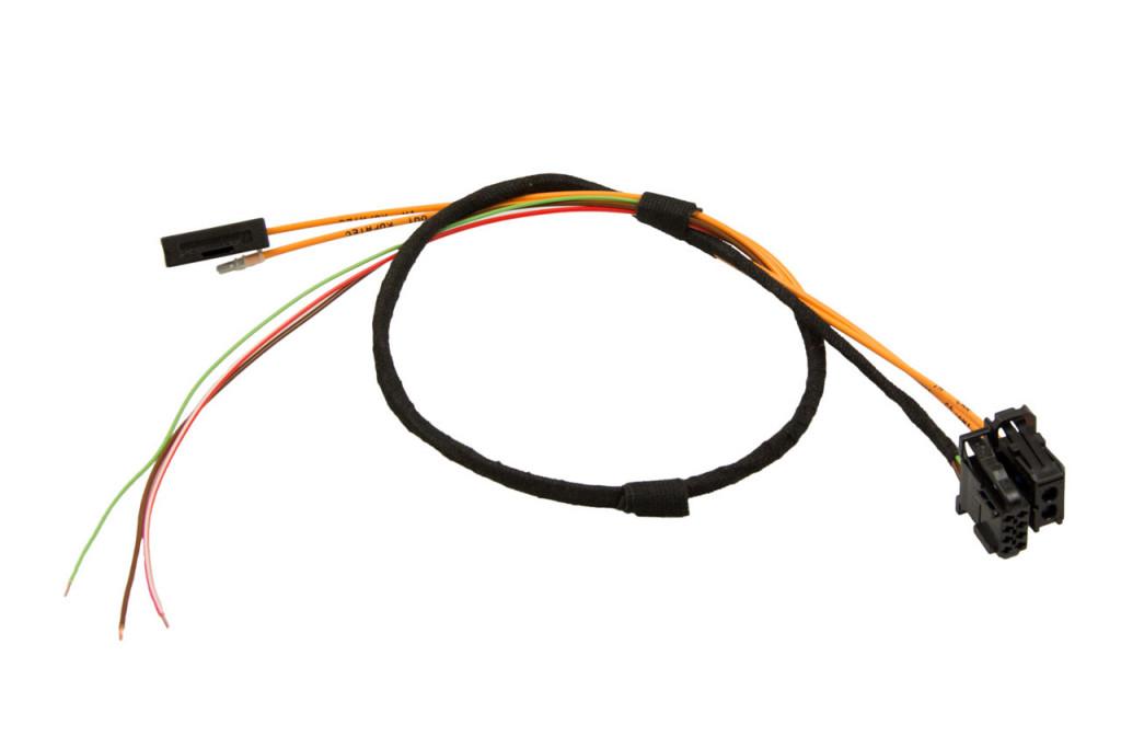 audi cd changer mmi 3g harness for audi