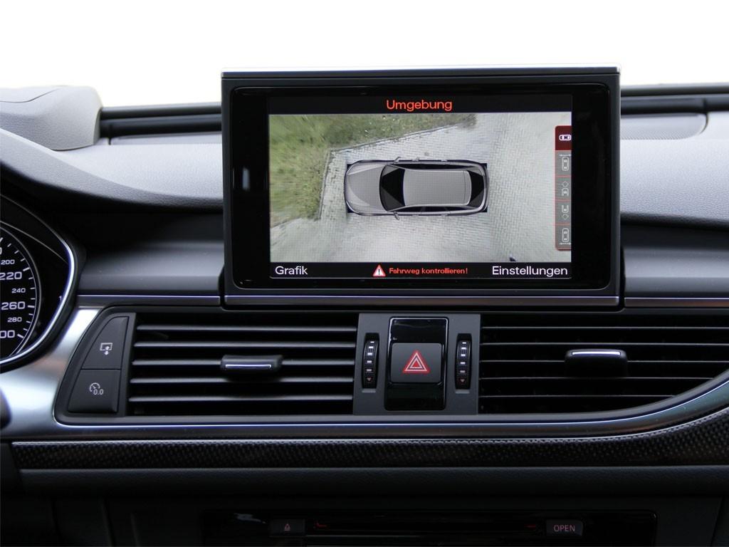 Umfeldkamera 4 Kamera System Audi A6 4g 39561 M