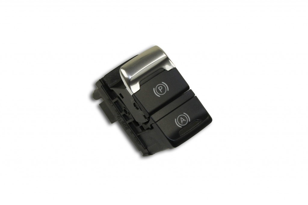 8K1 927 225 C WEP Switch parking brake incl. Hold Assist-40001