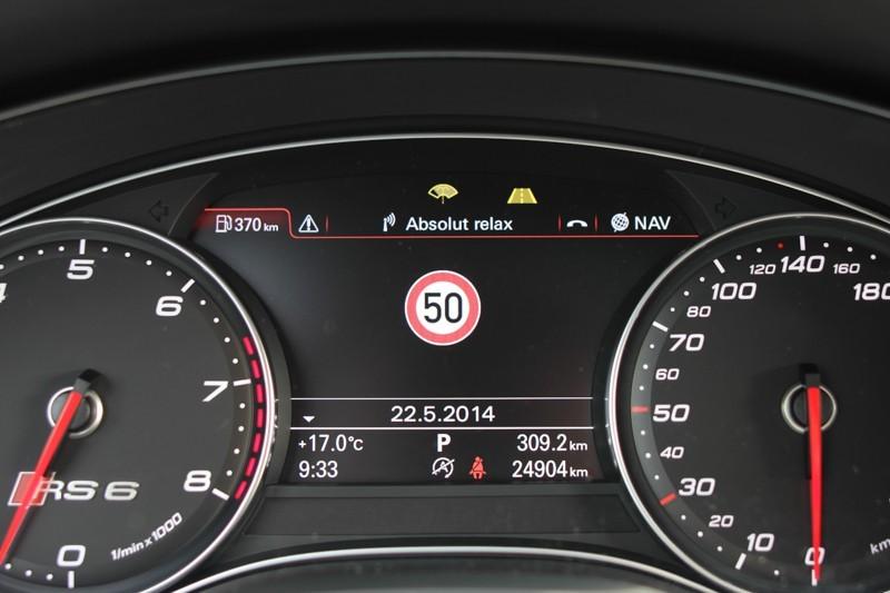 Verkehrszeichenerkennung Nachr 252 Stung Vze F 252 R Audi A6 4g