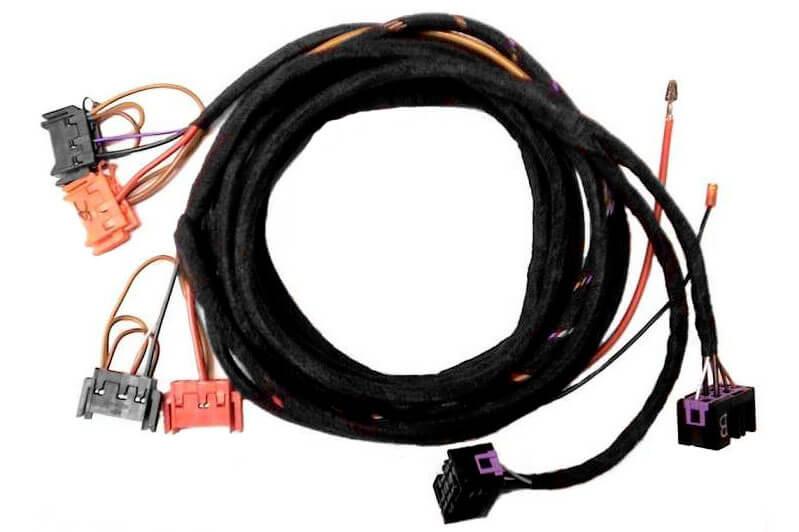 Audi A6 Seat Wiring - Schematics Wiring Diagrams •