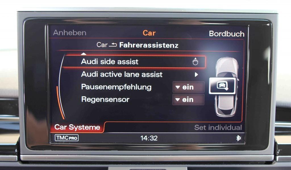 Spurwechselassistent Nachr 252 Stung Audi Side Assist F 252 R Audi